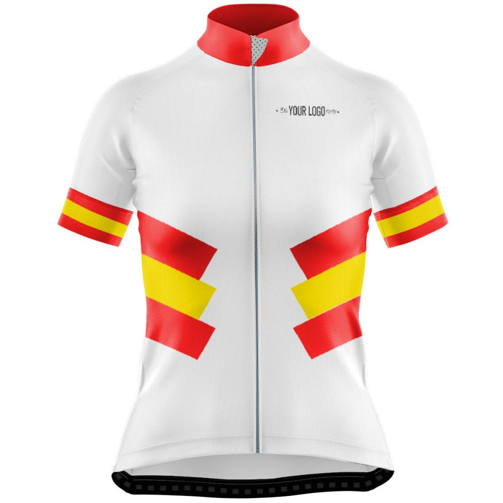 W_cycle22 - Women Cycling Jersey 3.0