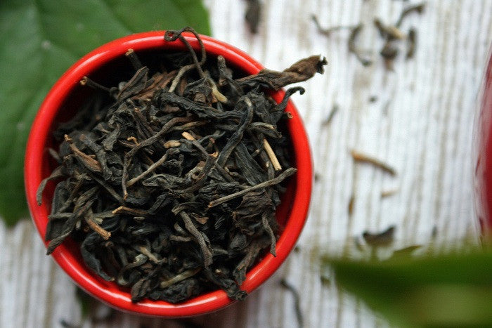 The importance of Assam tea