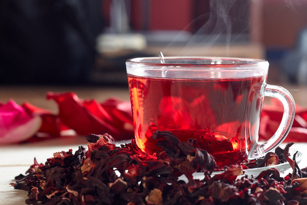 Chamomile Tea, Hibiscus Tea Can Aid Your Immunity For COVID-19