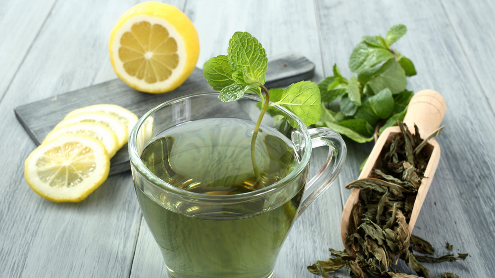 How Much Green Tea Should You Drink in a Day?