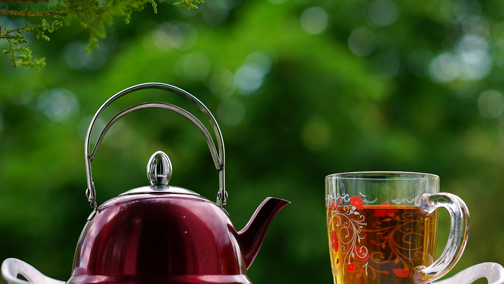 Beat the Virus: 7 Teas to Give Your Immune System a Booster