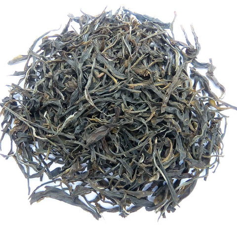 Loose Leaf Organic Green Tea