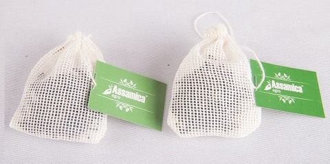Whole Leaf Tea Bags