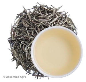 Exotic White Tea