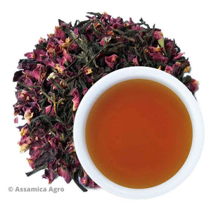 Flowery Rose Oolong