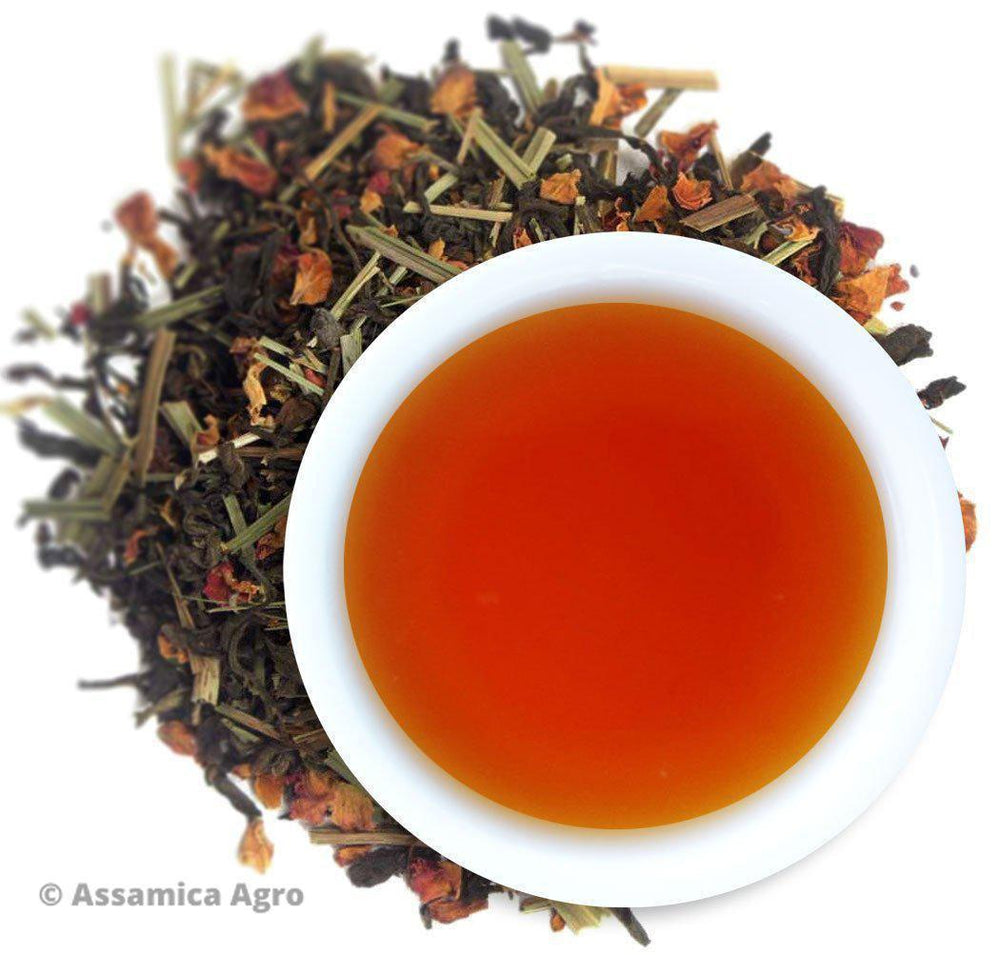Load image into Gallery viewer, Organic Assam Black Wellness Tea