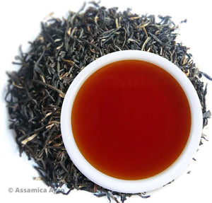 Load image into Gallery viewer, Organic Assam Tea: Classical Morning Delight