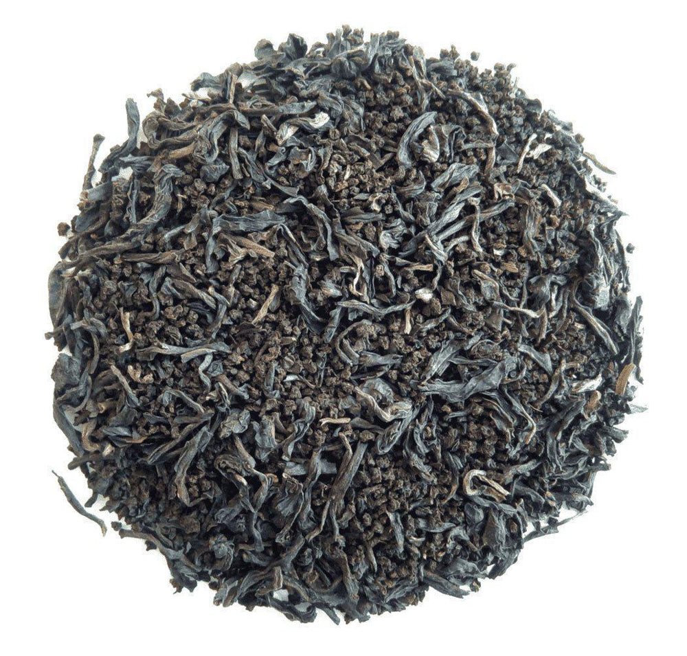 Organic Assam Chai Tea - Dry Leaves