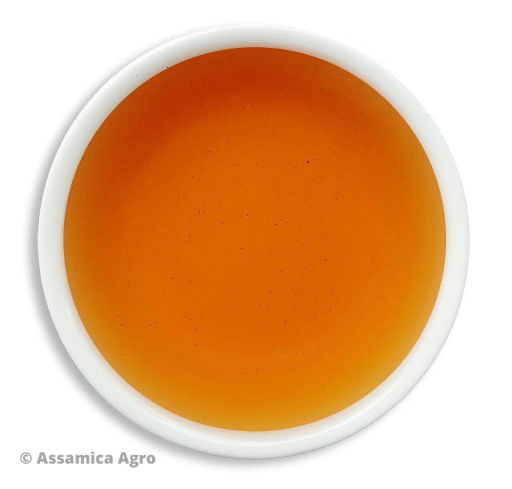 Load image into Gallery viewer, Organic Assam Tea: Kanoka - Brew