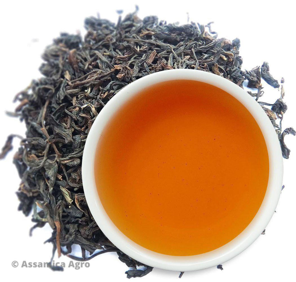 Load image into Gallery viewer, Organic Assam Tea: Kanoka