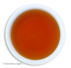Organic Assam Tea: Queen of Assam - Brew