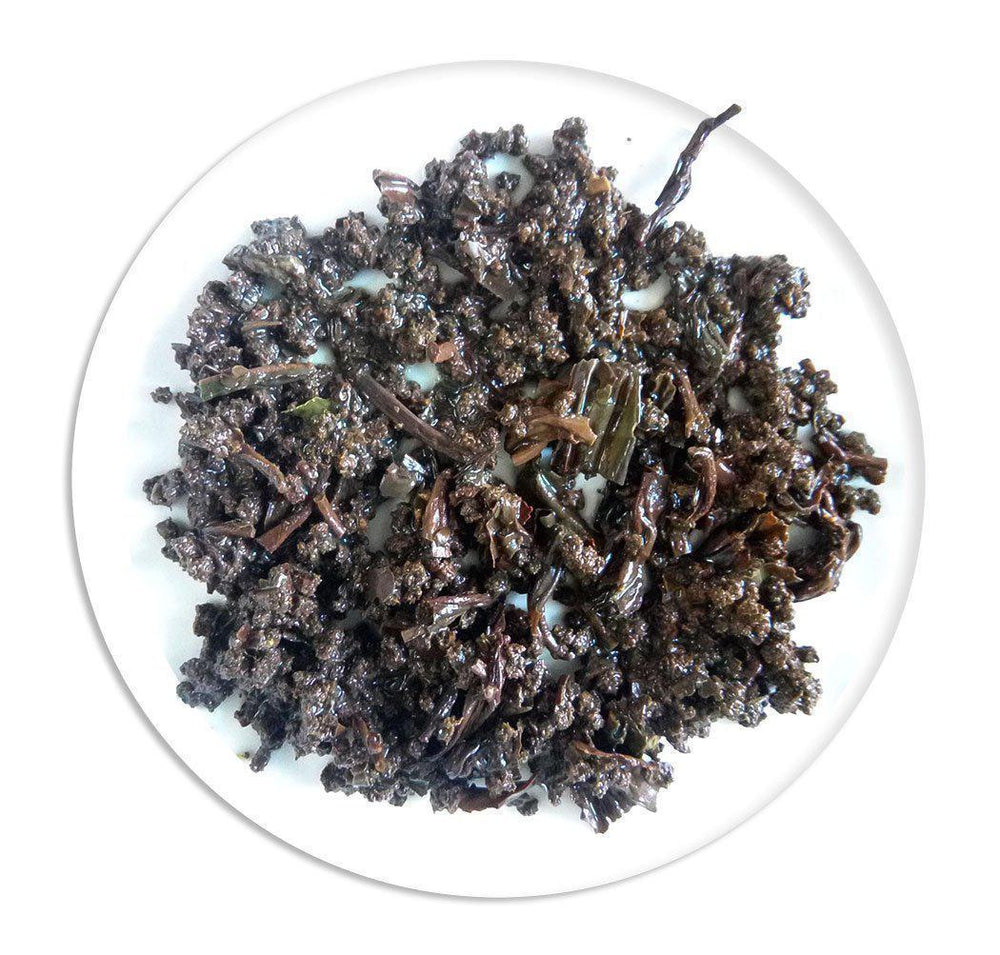 Load image into Gallery viewer, Organic Assam Tea - Wet Leaves