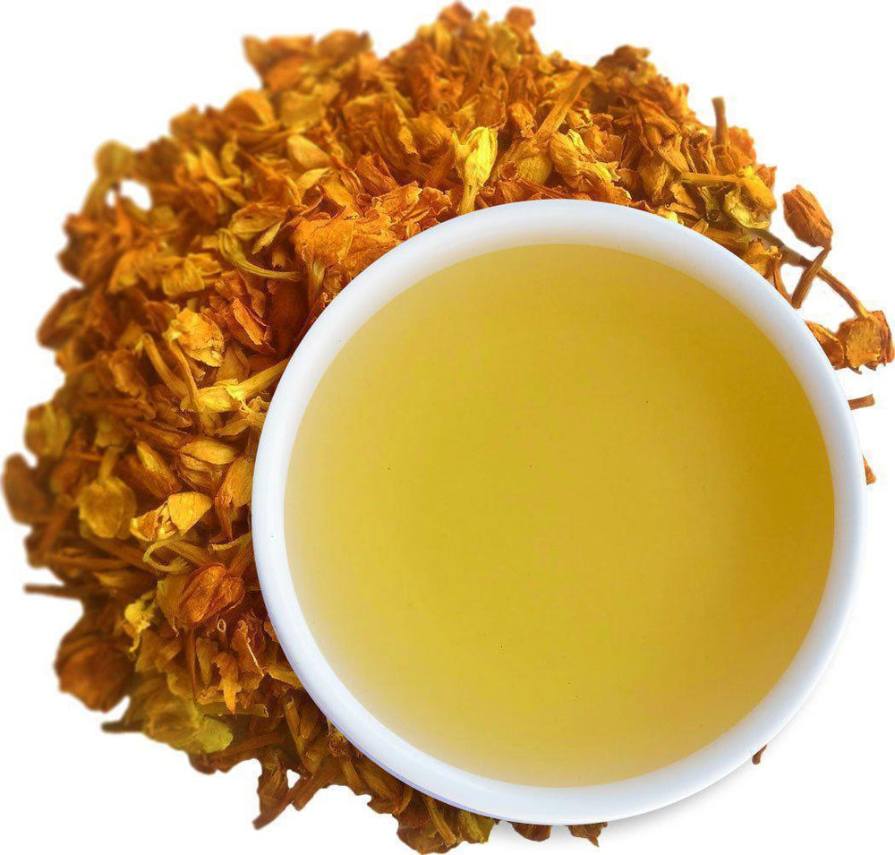 Load image into Gallery viewer, Organic Jasmine Tea: Jasmine Queen