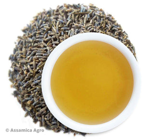Load image into Gallery viewer, Organic Lavender Tea: Lavender Luxury