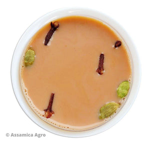 Load image into Gallery viewer, Organic Assam Masala Chai - Brew