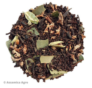 Load image into Gallery viewer, Organic Assam Masala Chai - Dry Leaves