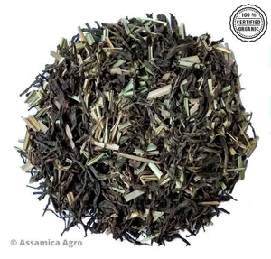 Load image into Gallery viewer, Ginger Lemongrass Oolong Special- 10 Tea Bags