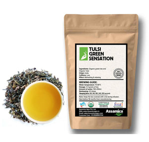 Load image into Gallery viewer, Tulsi Green Sensation