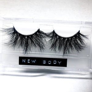 """New Body"" Lash"
