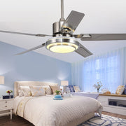 Silent Ceiling Fan Light
