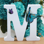 Decorative Alphabet Letters