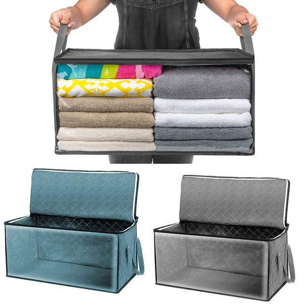 Storage Fabric Box