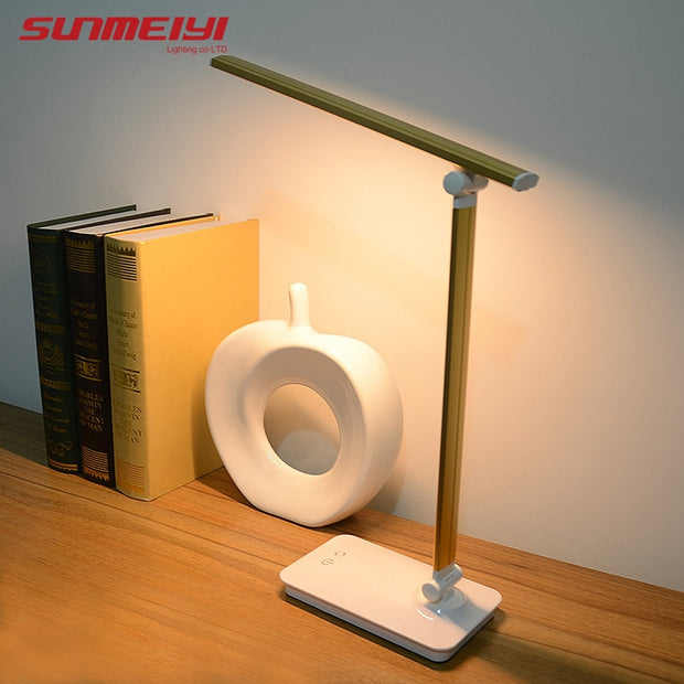 Dimmable Desk Lamp