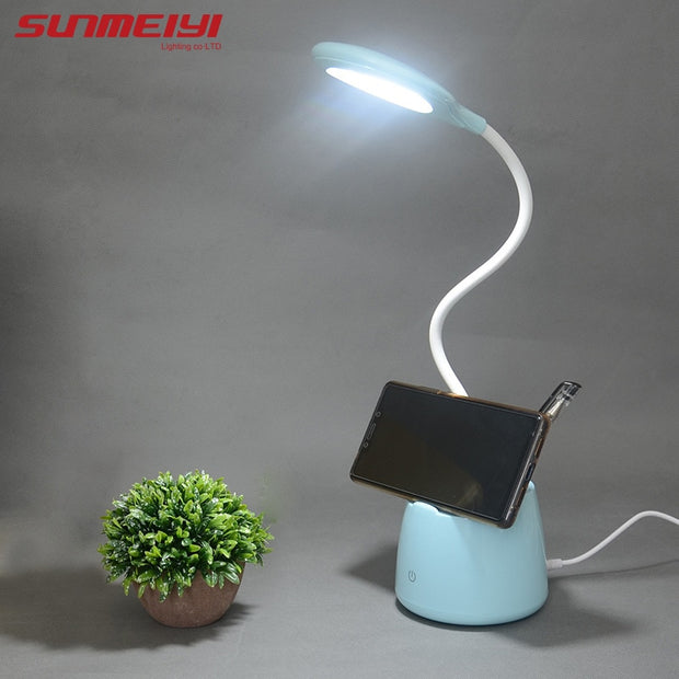 USB Table Light