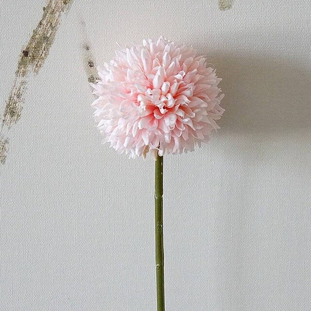 Carnation Silky Flowers (Artificial)