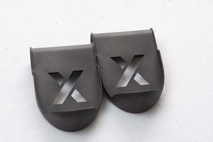 Axle Foot Anchors - 1 pair