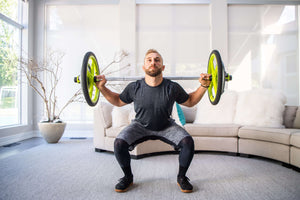 Axle Barbell + Axle Digital Annual - Save 30%