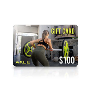 Axle Gift Card