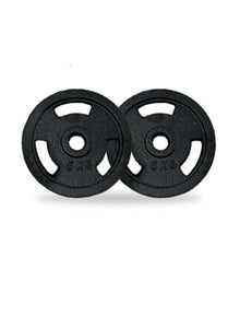 Axle 2.5 lb Olympic Plates - 1 pair