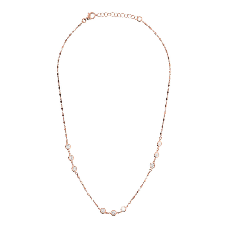 Collana-Corta-Station-con-Cubic-Zirconia-Tondi_collane_cristallo