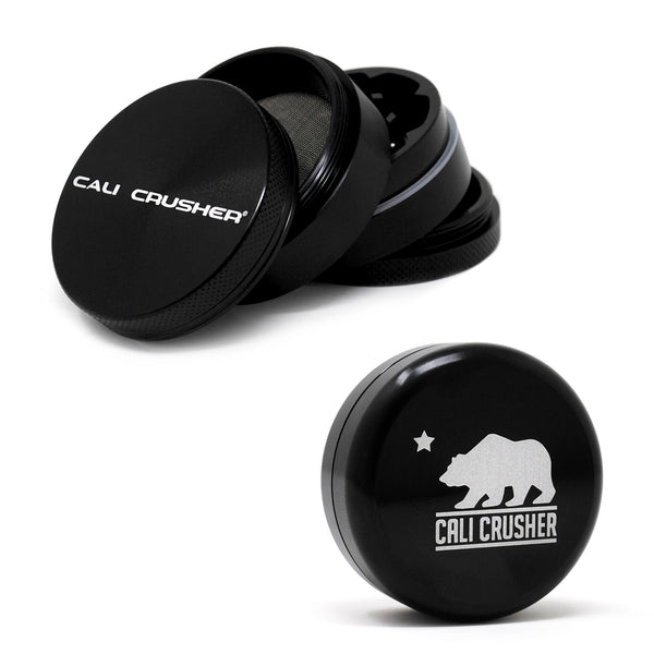 "Cali O.G. 2"" + Storage Puck Bundle"