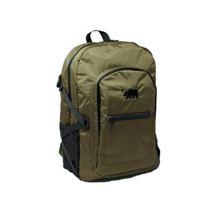 Olive Green backpack
