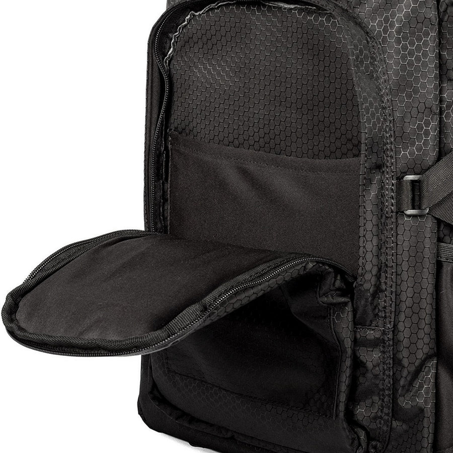 Backpack front pocket