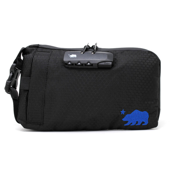 "Cali Combo Pouch® 8""x5"""