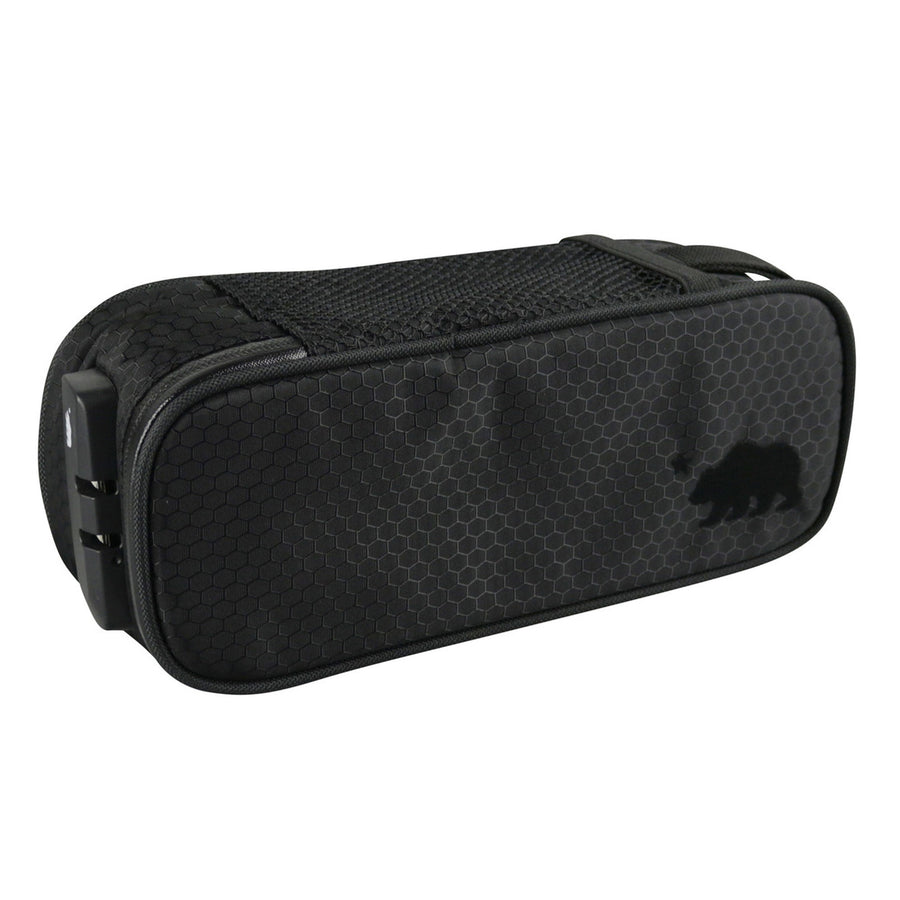 Small soft case black bear