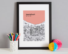 Load image into Gallery viewer, Personalised Amersfoort Print-4