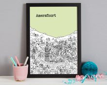 Load image into Gallery viewer, Personalised Amersfoort Print-7