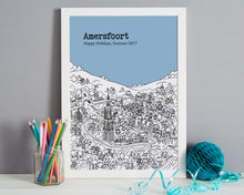 Load image into Gallery viewer, Personalised Amersfoort Print-5