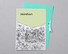 Load image into Gallery viewer, Personalised Amersfoort Print-3