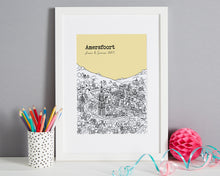Load image into Gallery viewer, Personalised Amersfoort Print-6