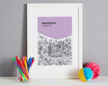Load image into Gallery viewer, Personalised Amersfoort Print-1