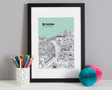 Load image into Gallery viewer, Personalised Brixton Print-8