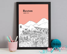 Load image into Gallery viewer, Personalised Buxton Print-3