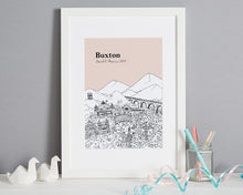 Load image into Gallery viewer, Personalised Buxton Print-1