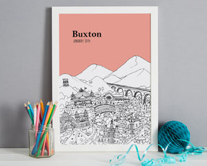 Personalised Buxton Print-7