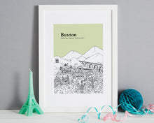 Load image into Gallery viewer, Personalised Buxton Print-6